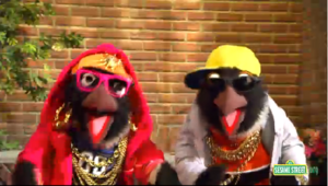 Rapping-Penguins