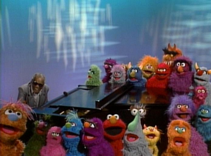 AM Monsters | Muppet Wiki | FANDOM powered by Wikia