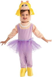 Rubies miss piggy baby costume 2012