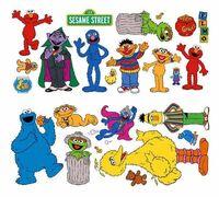 Sesame-street-stickers
