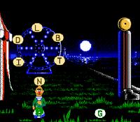 Sesame Street ABC NES SS2