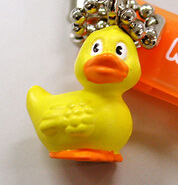 Sony creative 2001 rubber duckie 2