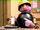 Bandaged Muppets