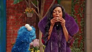Cookie snl