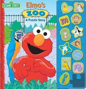ElmosZoo