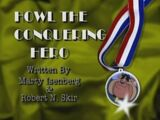 Episode 304: Howl the Conquering Hero