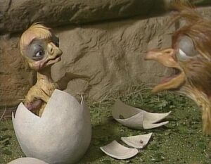 Humpty-hatch