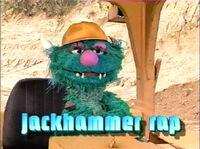 JackhammerRap