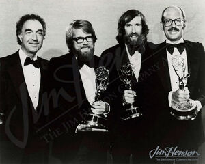 MuppetShowEmmyAwards1978