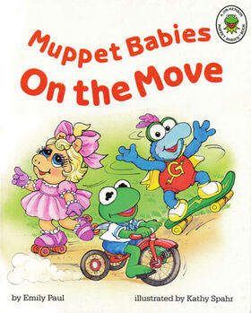 Muppetbabiesonthemove