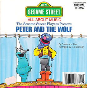 Peterandthewolfmusic