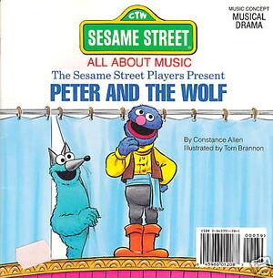 Peterandthewolfmusic