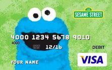 Sesame debit card 09 cookie