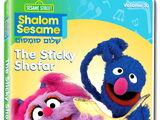 The Sticky Shofar