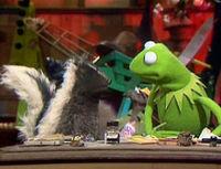 Skunk (Muppet Show)