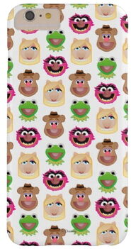 Zazzle muppets emoji