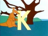 2876-Kangaroo