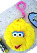 Applause 1997 treasure keeper big bird