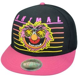 Bioworld animal pink cap copy