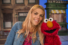 Busy Philipps 2 - Sesame50