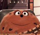 Chewie the Cookie
