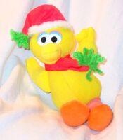 Christmasbigbird2001