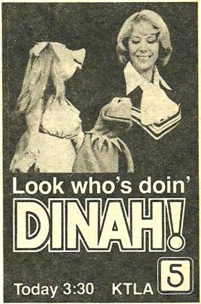 DINAH AD