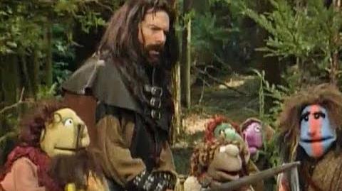 Dragonheart Muppets Tonight