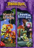 Fraggle Rock Double Feature 2