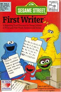 Hitech first writer 1