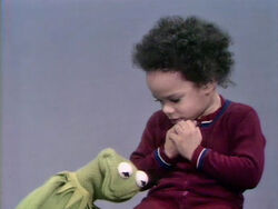 Kermit and Trey rhyme two
