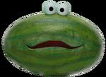 MuppetWatermelon