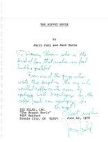 Muppet movie script 000
