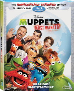 MuppetsMostWanted-Blu-ray