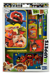 Nintendo-DS-Lite-i-XL-Accessories-16in1-3DS-TheMuppets