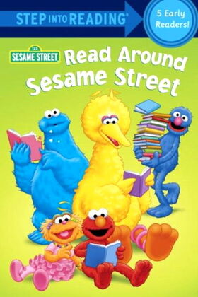 Read around sesame st