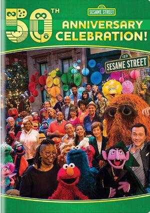 Sesame-50thSpecialDVD