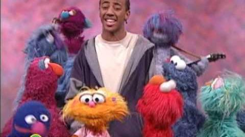 Sesame Street Abc Hip Hop With Miles