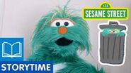 Sesame Street Rosita the Grouch CaringForEachOther