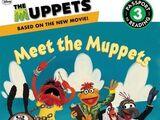 Meet the Muppets (book)