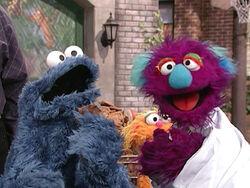 Episode 4045 | Muppet Wiki | FANDOM powered by Wikia
