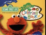 Sesame Street Live discography