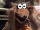 Baskerville the Hound
