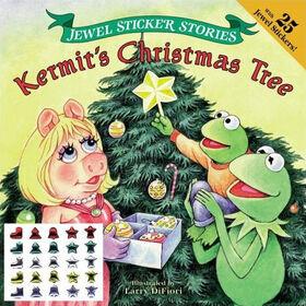 Book.kermitxmastree