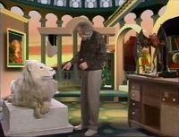 Lionlibrarycard