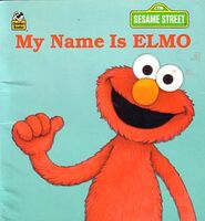 My Name Is Elmo