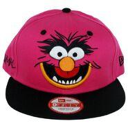 New era 2014 animal blend cap