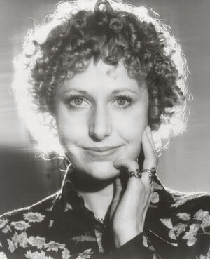 Olga Felgemacher headshot