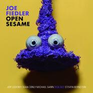 Open Sesame (album)
