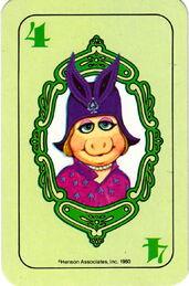 Piggy game 4